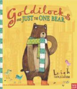 Goldilocks And Just The One Bear - 2839890655