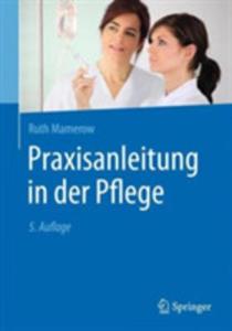 Praxisanleitung In Der Pflege - 2857231517