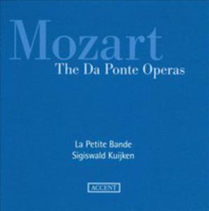 Die Da Ponte - Opern - 2870198565