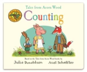 Tales From Acorn Wood 1 2 3 - 2840252402