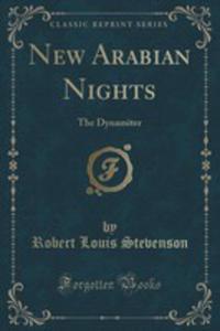 New Arabian Nights - 2855698454