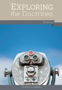 Exploring The Doctrines - 2871221266
