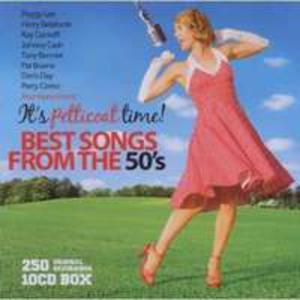 It's Petticoat Time - Best - 2839449153