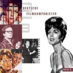 Deutsche Filmkomponisten - 2839415914