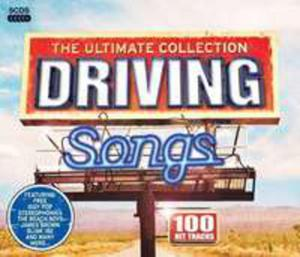Driving Songs - 2839821939