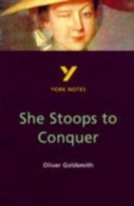 She Stoops To Conquer - 2851184715
