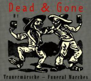 Dead & Gone 1 - Funeral Mar - 2839416261