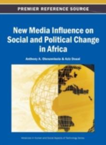 New Media Influence On Social And Political Change In Africa - 2849512961