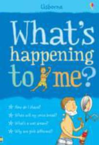 What's Happening To Me? (Boy) - 2840261152