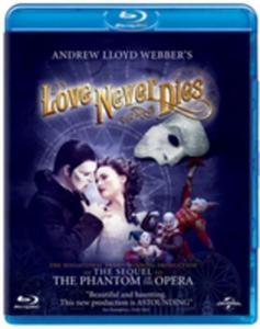 Love Never Dies - 2855105910