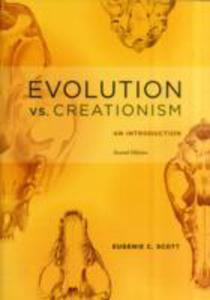 Evolution Vs. Creationism - 2842812526