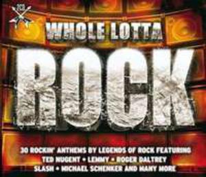 Whole Lotta Rock - Tribute - 2848998952