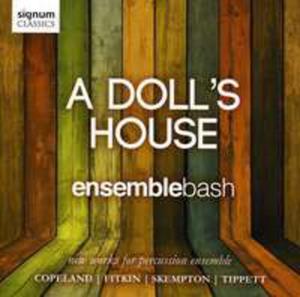 A Doll's House - 2839500804