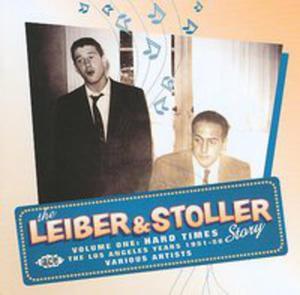 Leiber & Stoller Story 1 - 2839585647