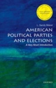American Political Parties And Elections - 2847196769
