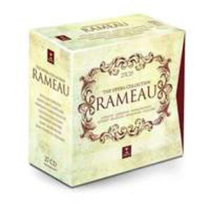 Rameau Opera Collection - 2870367828