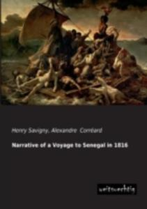 Narrative Of A Voyage To Senegal In 1816 - 2857127811