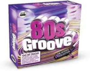 80s Groove - Ultimate.. - 2840087174