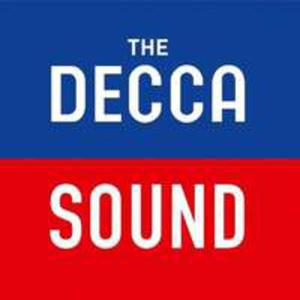 Decca Sound -ltd- - 2870901204