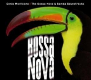 Bossa Nova Soundtracks - 2839403387