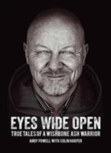 Eyes Wide Open - 2840237671