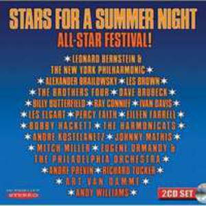 Stars For A Summer Night - 2839574521