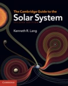 The Cambridge Guide To The Solar System - 2839872792