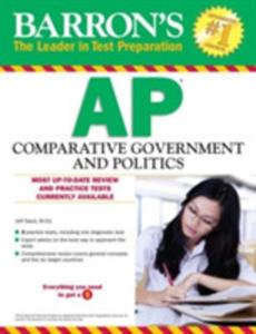 Ap Comparative Government & Politics - 2841715118