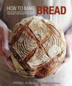 How To Make Bread - 2839981471
