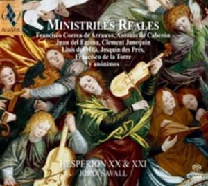 Ministriles Reales - Royal Minstrels - 2839245800