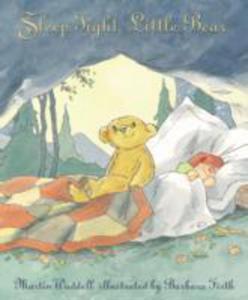 Sleep Tight, Little Bear - 2840040839
