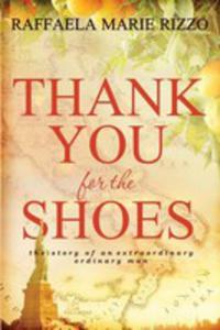 Thank You For The Shoes - 2871197091
