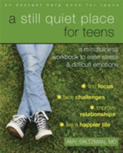 A Still Quiet Place For Teens - 2840407410