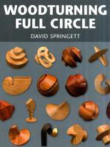 Woodturning Full Circle - 2846919950