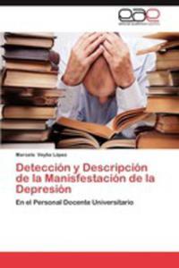 Deteccion Y Descripcion De La Manisfestacion De La Depresion - 2860374404