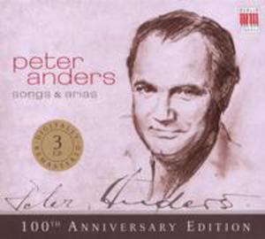 Lieder & Arien - 2839412965