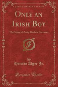 Only An Irish Boy - 2853049370