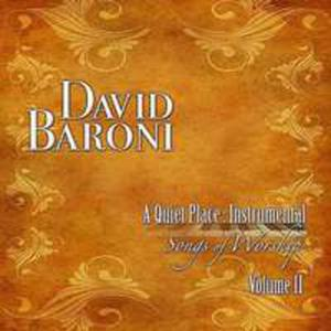 Quiet Place: Instrumental Songs Of Worship 2 - 2839718195