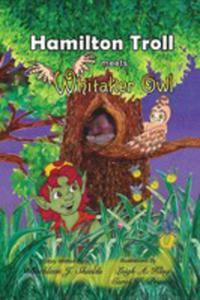 Hamilton Troll Meets Whitaker Owl - 2849953141