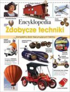 Encyklopedia. Zdobycze Techniki - 2852243673