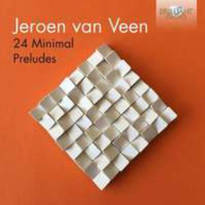 24 Minimal Preludes - 2840397424