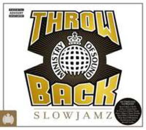 Throwback Slowjamz - 2840333599
