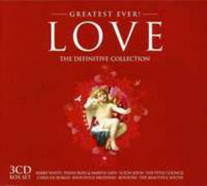 Greatest Ever Love - 2842800776