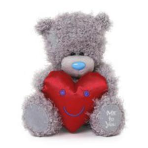 Me To You Miś Walentynkowy Serce