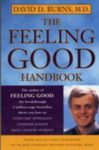 The Feeling Good Handbook - 2842825329