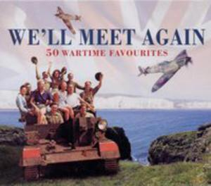 We'll Meet Again / Różni Wykonawcy - 2839714275
