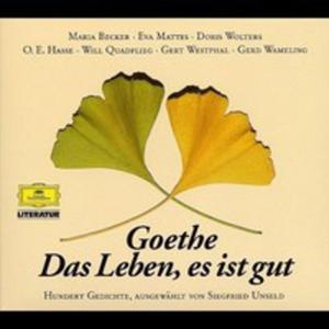 Goethe, Das Leben, Es.. - 2840085180