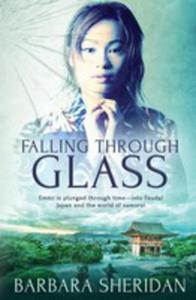 Falling Through Glass - 2871188211