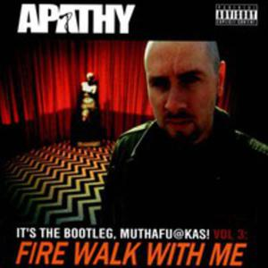Fire Walk With Me - 2841474357