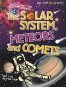 The Solar System, Meteors And Comets - 2846048244